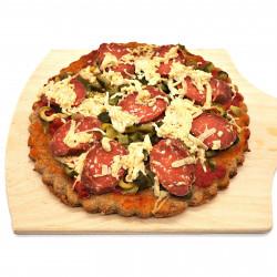 Пицца постная в ассортименте