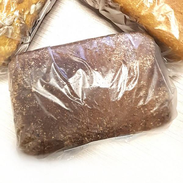 Хлеб ржаной цельнозерновой Бородинский, 350 г