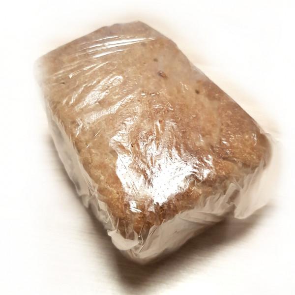 Хлеб ржаной цельнозерновой на закваске, 500 г