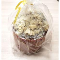 Кекс с Инжиром и Грецким орехом, 400 г