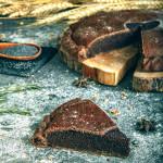 Пироги полбяные постные Ягодно-фруктовые в ассортименте, 1500 г