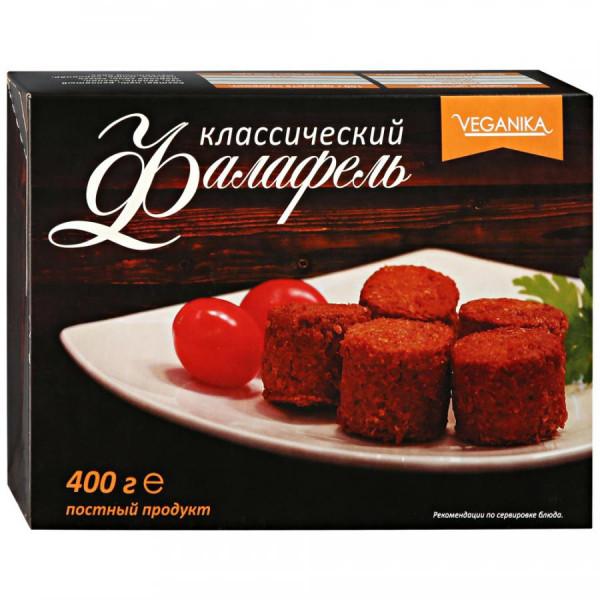 """Фалафель Классический """"Веганика"""", 400 г"""