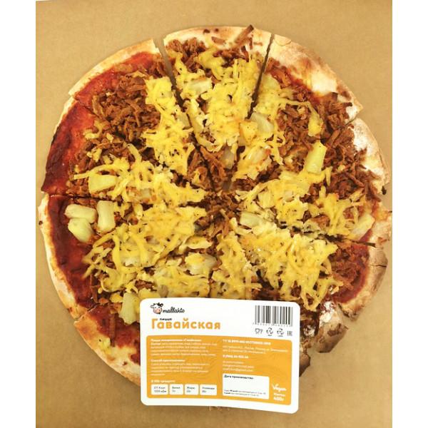 "Пицца Гавайская замороженная ""Mallakto"", 400 г"