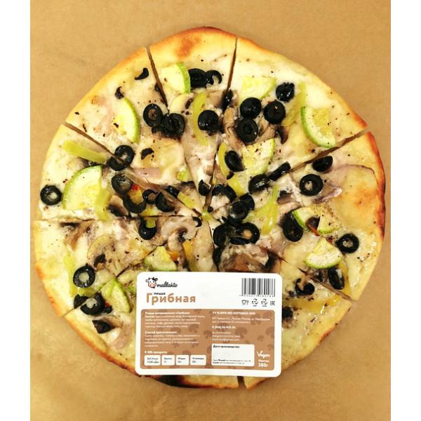 "Пицца Грибная замороженная ""Mallakto"", 380 г"