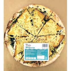 "Пицца Морская замороженная ""Mallakto"", 390 гр"
