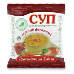 Суп фасолевый, 28 г