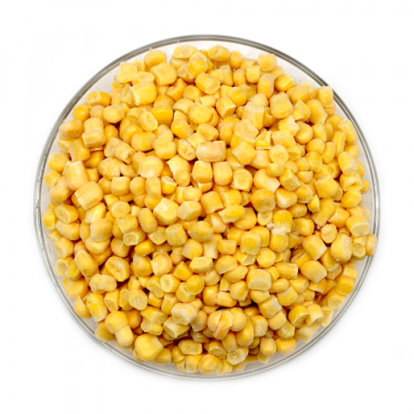 Кукуруза замороженная Индия