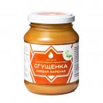 "Сгущёнка соевая вареная ""Volko Molko"", 250 г"