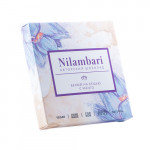 Шоколад Nilambari белый на кешью с манго, 65 г