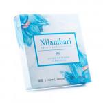Шоколад Nilambari белый на кешью с ванилью, 65 г