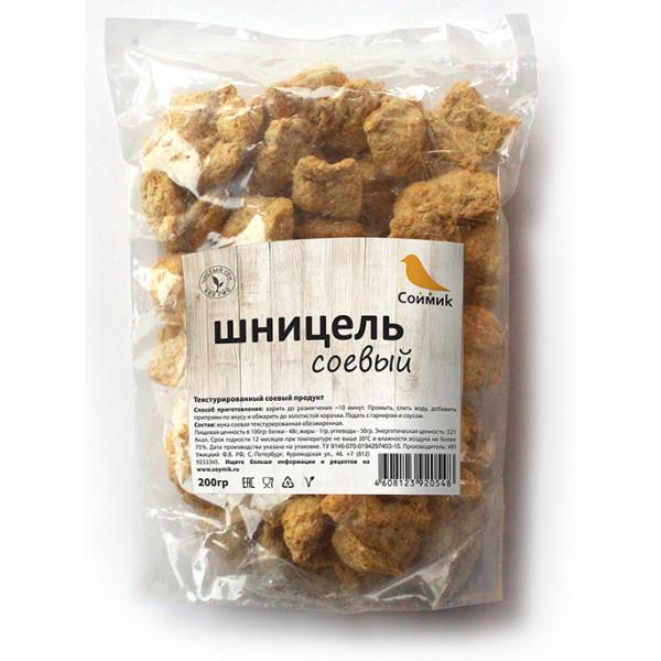 """Соевый шницель """"Соймик"""", 200 г"""