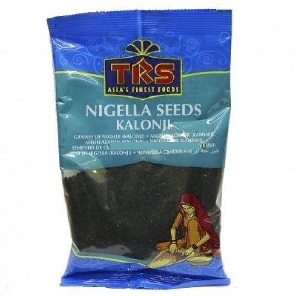 Черный тмин (семена лука Калонджи) TRS Великобритания ,100 г