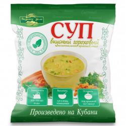 Суп гороховый, 28 г