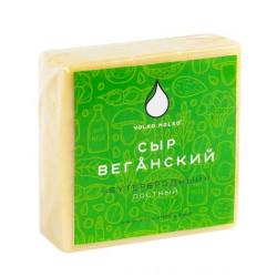 """Сыр веганский """"Бутербродный"""" VolkoMolko, 280 г"""