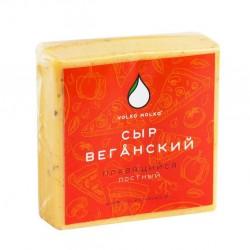"""Сыр веганский """"Плавящийся"""" VolkoMolko, 280 г"""