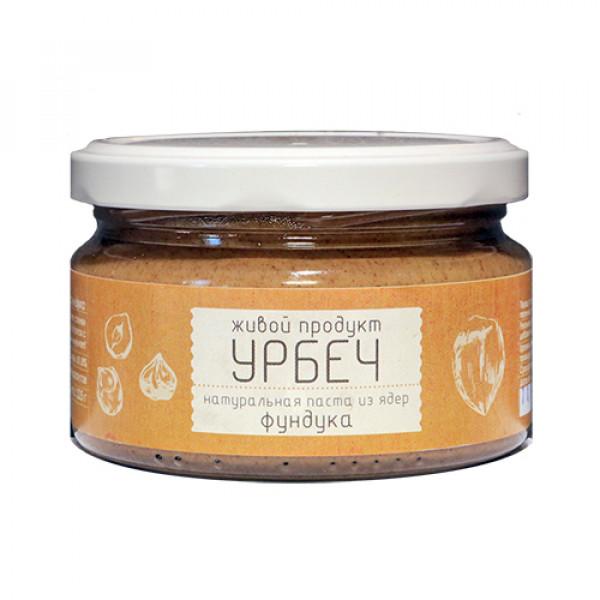 Урбеч из ядер лесного ореха (фундука), 225 г
