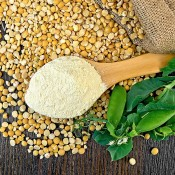 Протеин и суперфуды