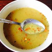 Быстрые супы